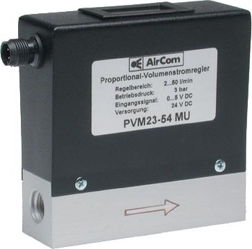 Aircom » Prop  Flow Regulation » PVM :: Protect-Air